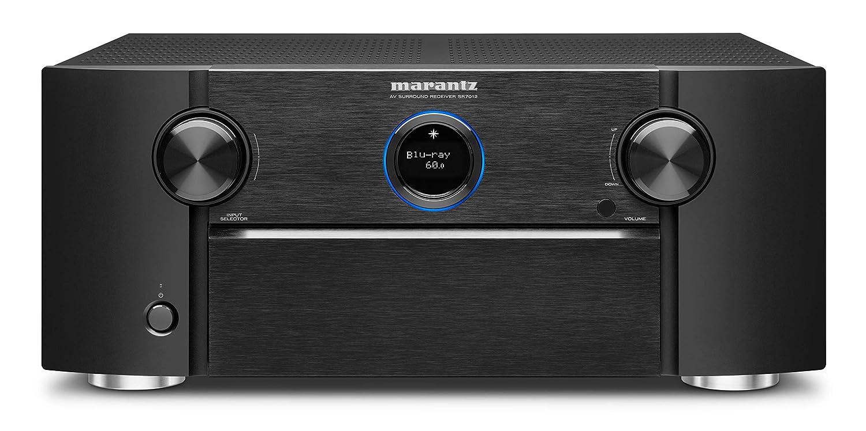 MARANTZ Audio Video Receiver Component, Black (SR7012)