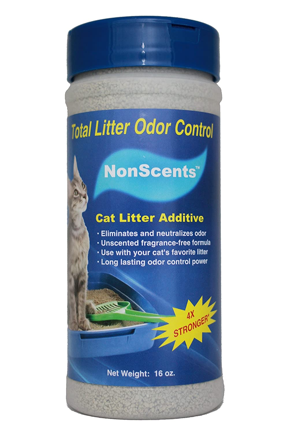10 Best Cat Litters for Odor Control 2019 | Happy Pets Now