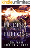 Finding His Purpose: A Shifter Mpreg Romance (Greycoast Pack Book 2)