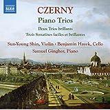 Czerny: Piano Trios [Samuel Gingher; Sun-Young Shin; Benjamin Hayek ] [Naxos: 8573848]