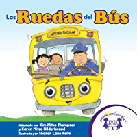 Las Ruedas del Bús (English Edition)