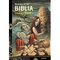 Relatos de la Biblia (LITERATURA JUVENIL (a partir
