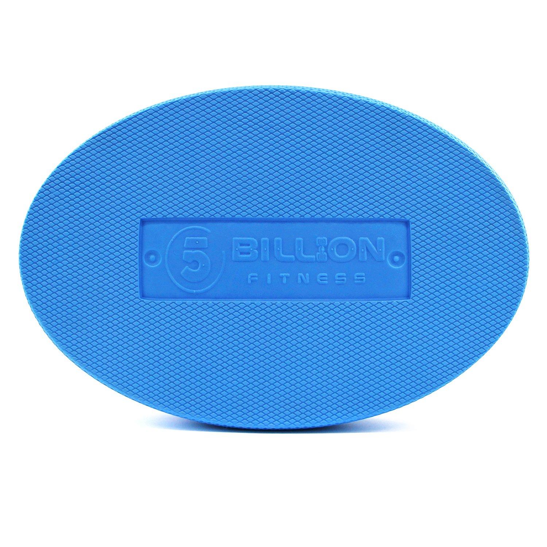Yoga und Pilates Physiotherapie Therapie Fitness 5BILLION Balance Pad Koordinationstrainerf/ür Gleichgewicht