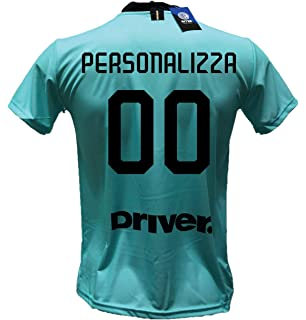Inter 2019//2020 MAESTRI DEL CALCIO Maglia Replica Ufficiale Alexis Sanchez 7 F.C