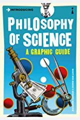 Introducing Philosophy of Science: A Graphic Guide (Introducing...) Kindle Edition