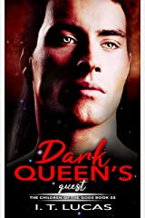 Dark Queen's Quest (The Children Of The Gods Paranormal Romance Series Book 32) Kindle Edition