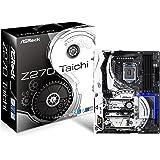 ASRock Intel Z270チップセット搭載 ATXマザーボード Z270 Taichi