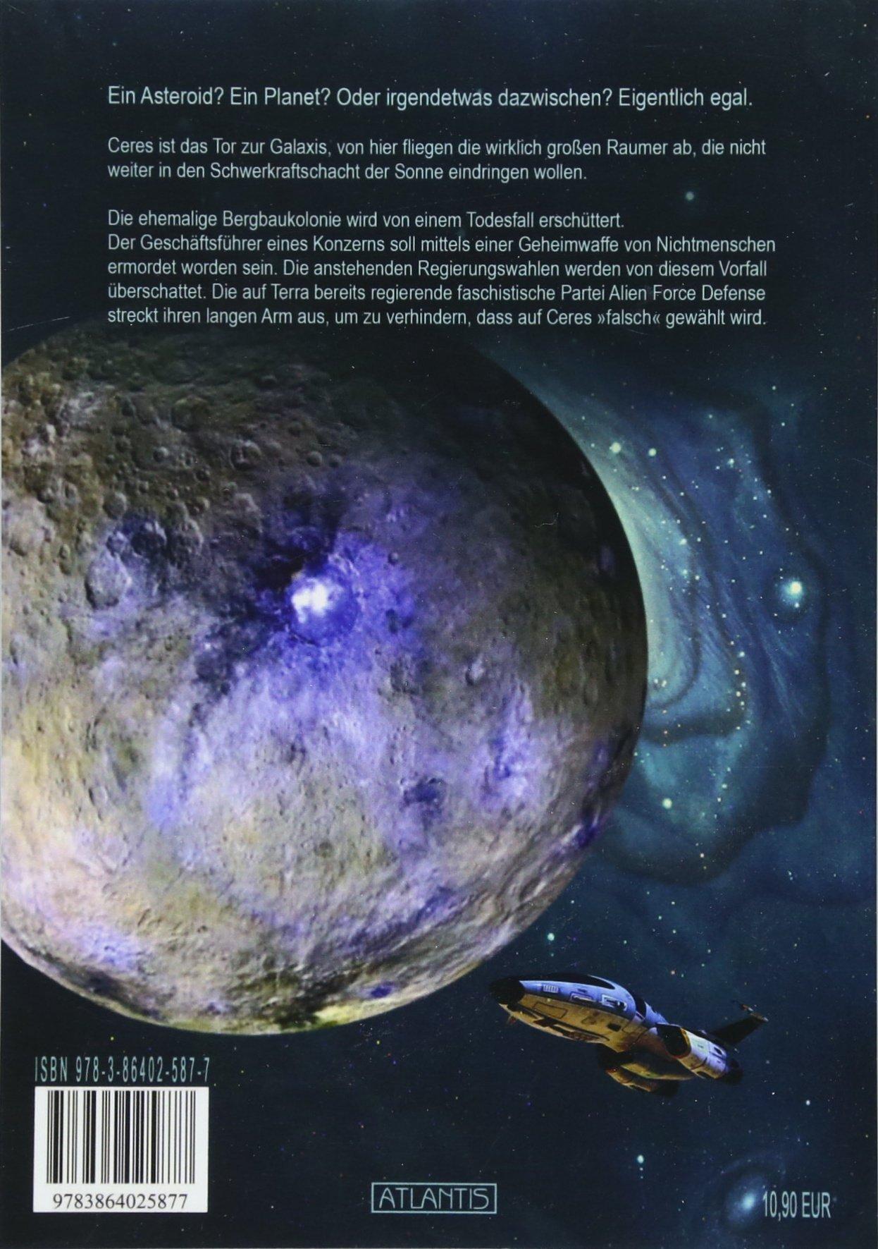 Ceres: Amazon.de: Axel Kruse: Bücher