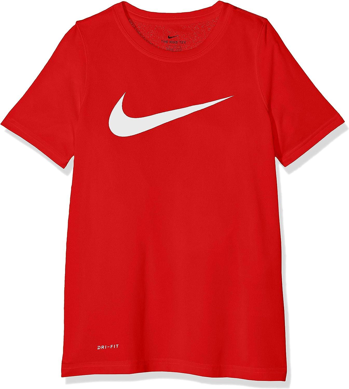 Dri Fit Swoosh T Shirt University Red