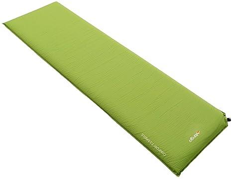 Vango Individual Confort Auto-Inflar Mat - 7.5cm profundo: Amazon.es ...