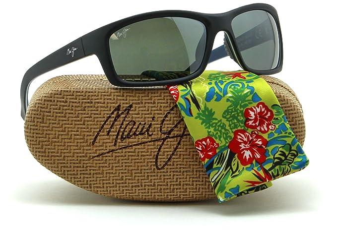 fe2aff65f4 Image Unavailable. Image not available for. Colour  Maui Jim 766-02MD KANAIO  COAST Polarized Sunglasses ...