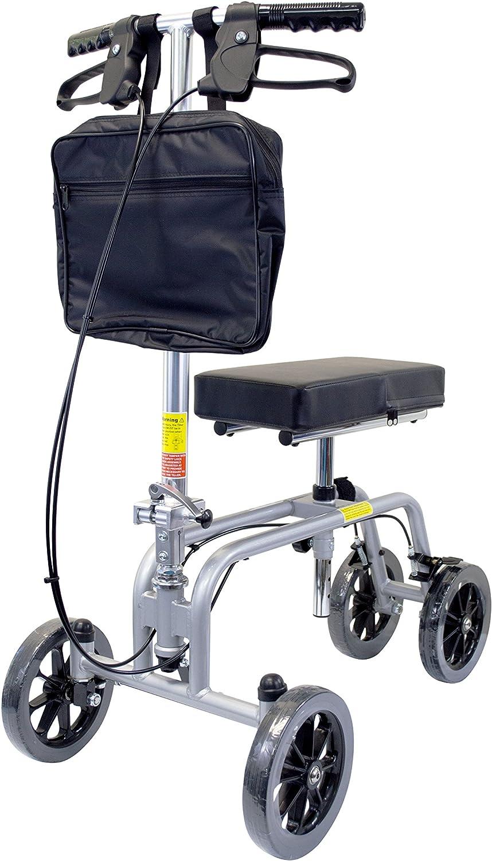 Essential Medical Supply Knee and Leg Walker