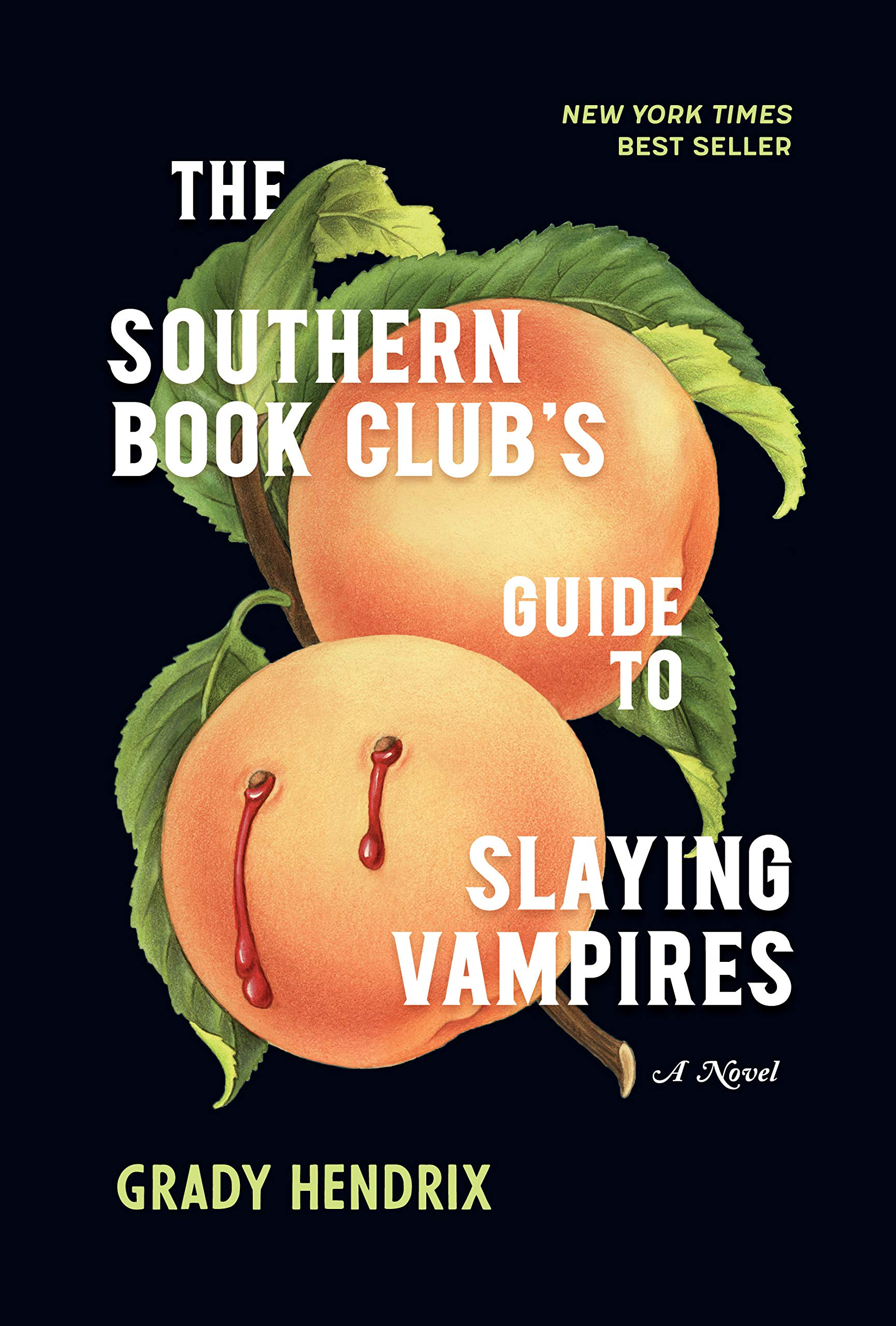 Amazon.com: The Southern Book Club's Guide to Slaying Vampires ...