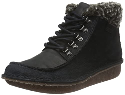 Clarks Women s Funny Girl Ankle Boots  Amazon.co.uk  Shoes   Bags 32377721c01d