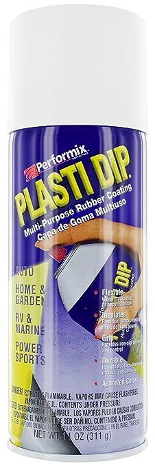 14 opinioni per Plasti Dip 11207 Pellicola Spray Removibile, Bianco