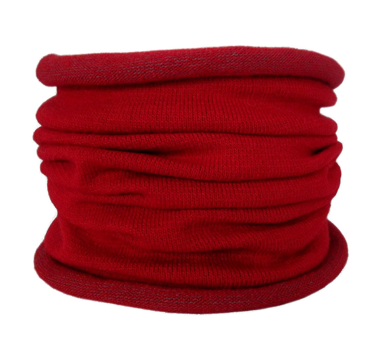 YUTRO Wool Knitted Turtleneck Style Scarf for Men/Women GREEN Yutro Fashion