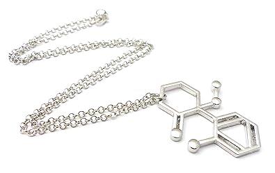 collana molecola ketamina breaking bad