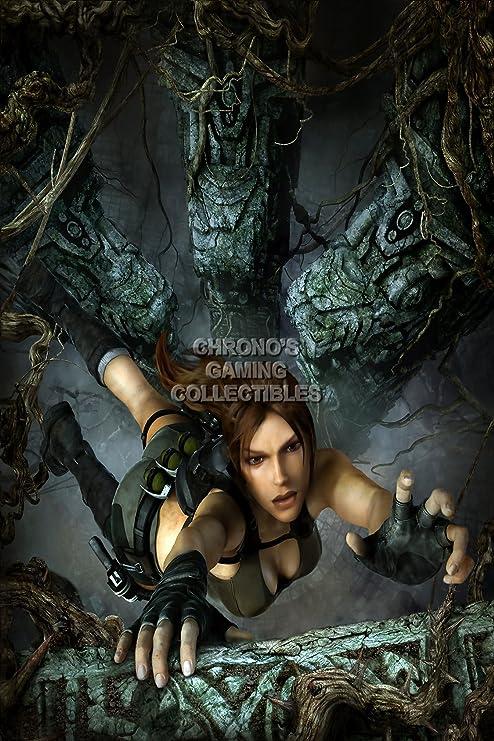 tomb raider underworld ps3 vs xbox 360