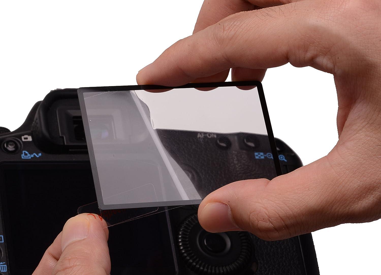 Rollei Pro Display Protection - Protector de pantalla para Canon ...