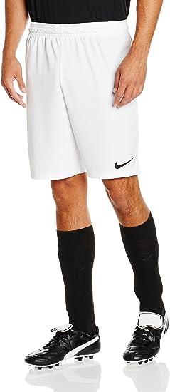 Nike PARK II KNIT NB Short Homme: : Sports