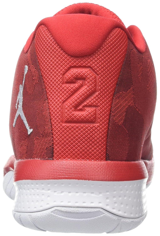 Nike Jungen Jordan B. Fly BG Basketballschuhe Rot (University Red/White) 36.5 EU 881446
