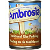 Ambrosia Traditional Rice Pudding, 400g