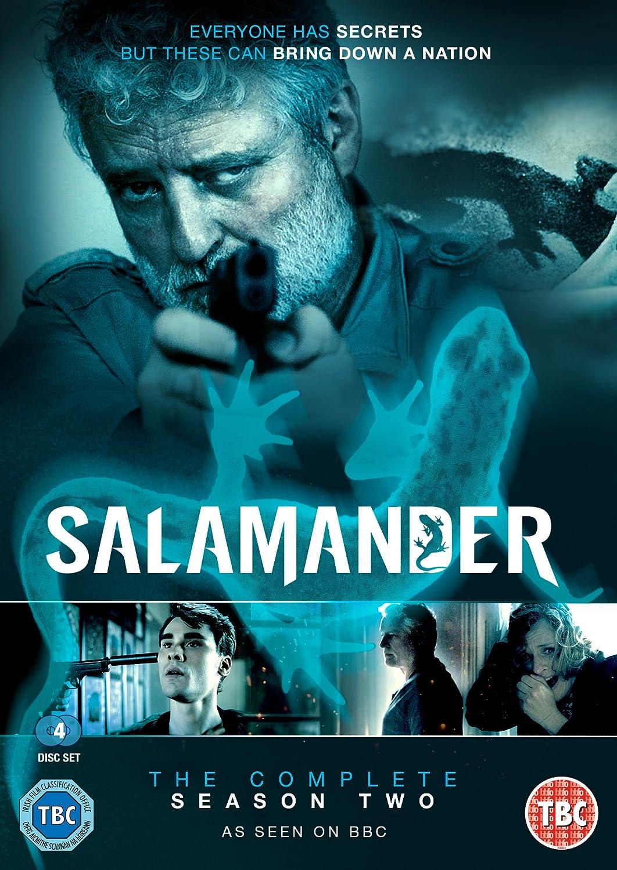 Salamander: Season 2