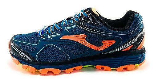 Joma TK.Shock 715 Zapatillas Trail para Hombre: Amazon.es: Zapatos y complementos