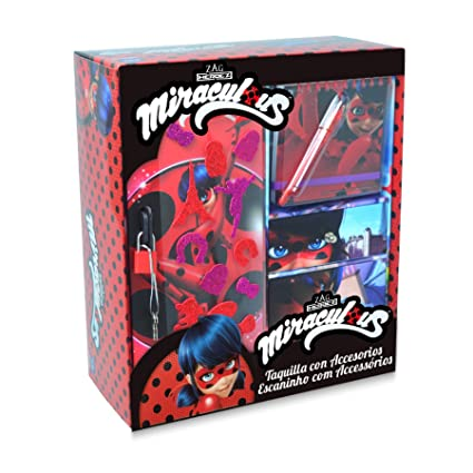 Amazon.com: Marvelous: The Adventures of Ladybug Double ...