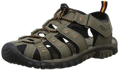 c6dc4febf5250 PDQ - Zapatillas para correr en montaña para hombre  Amazon.es  Zapatos y  complementos