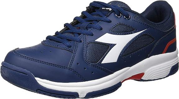 Diadora Volee, Zapatillas de Tenis para Hombre: Amazon.es ...