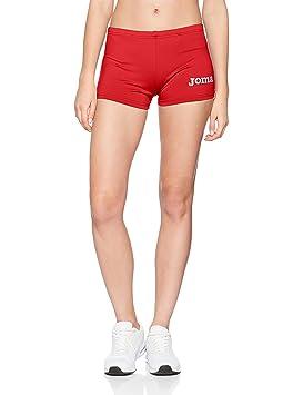 Joma - Pantalón Corto Lycra Running Mujer: Amazon.es: Deportes y aire libre