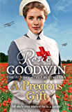 A Precious Gift: Shortlisted for the Romantic Saga Novel Award