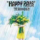 HAPPY RAYS (通常盤)(特典なし)