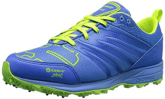 ICEBUG C6404-9H/L08.5 Anima3-L BUGrip Women's Footwear, Amethyst/Poison, 85:  Amazon.ca: Sports & Outdoors