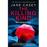 The Killing Kind: The incredible new 2021 break-out crime thriller suspense book from the international bestselling author