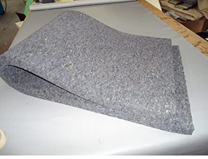 Extra Firm High Density Upholstery Foam Seat Cushion Or Bench Press Equipment Replacement Padding
