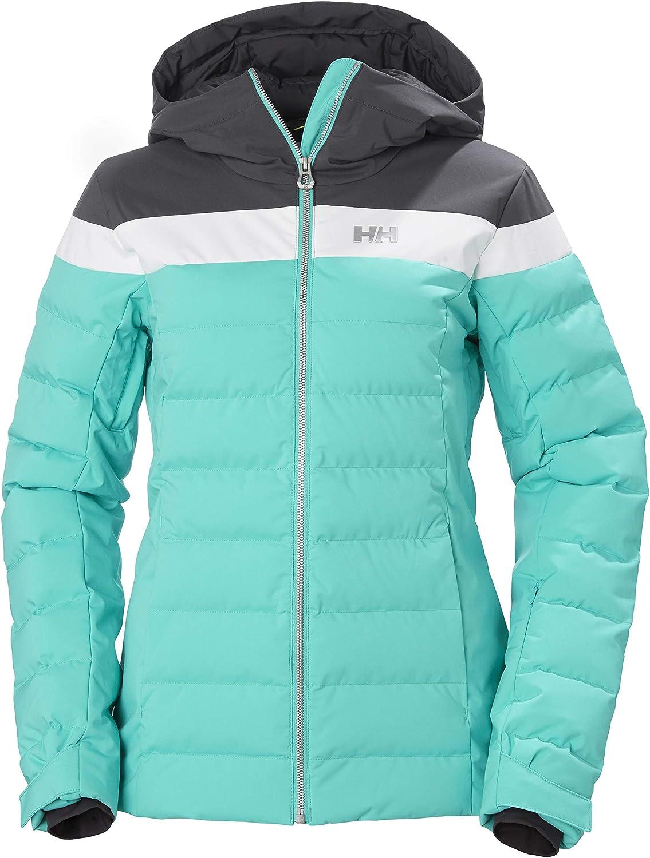 Helly Hansen W Imperial Puffy Jacket Abrigo Mujer