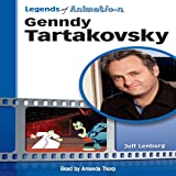 Genndy Tartakovsky: From Russia to Coming-of-Age