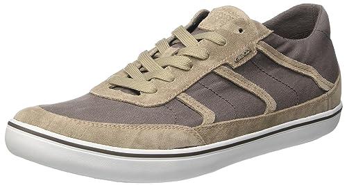 Complementos Zapatos Hombre Amazon U es Zapatillas Box Y Geox Para B q48vApw