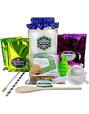 KOMBUCHA STARTER KIT. The highest quality & most complete kombucha starter kit online.