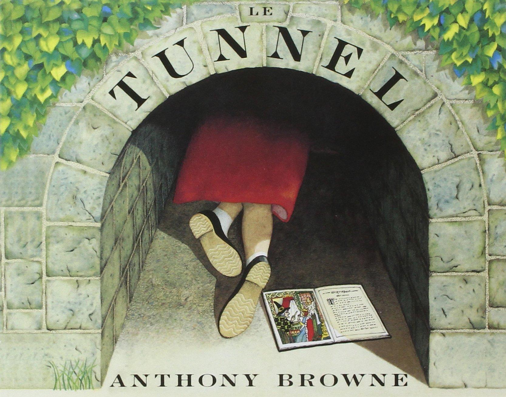 Le tunnel pdf epub