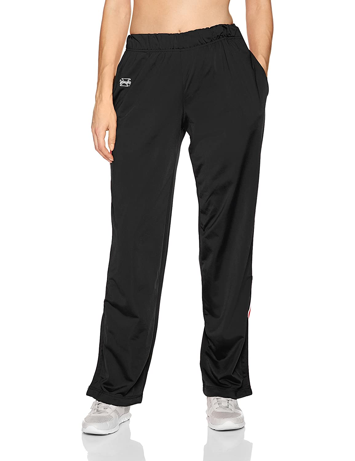 e7b7301e95 Intensity Women's Brushed Tricot Warmup Pant