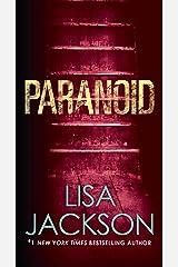 Paranoid Kindle Edition