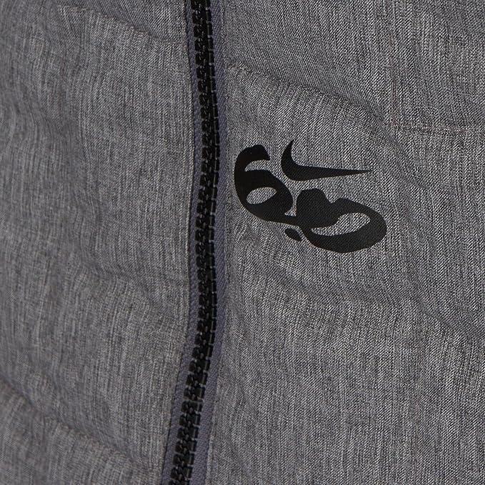 ace6488b360a ... buy online 0e142 60000 Nike 6.0 Vashi Down Snowboard-Jacke - Grau  Amazon.de ...