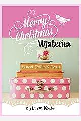 Merry Christmas Mysteries Kindle Edition
