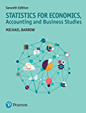 Statistics for Economics, Accounting and Business Studies (Living Law)