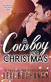 A Cowboy for Christmas (McKenzie Cousins Book 8)