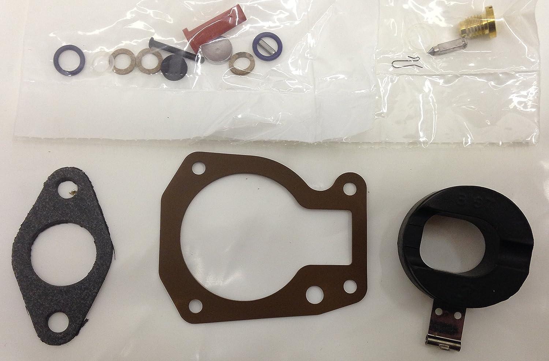 New Genuine OEM Evinrude Johnson OMC Carburetor Repair Kit 0439079 439079