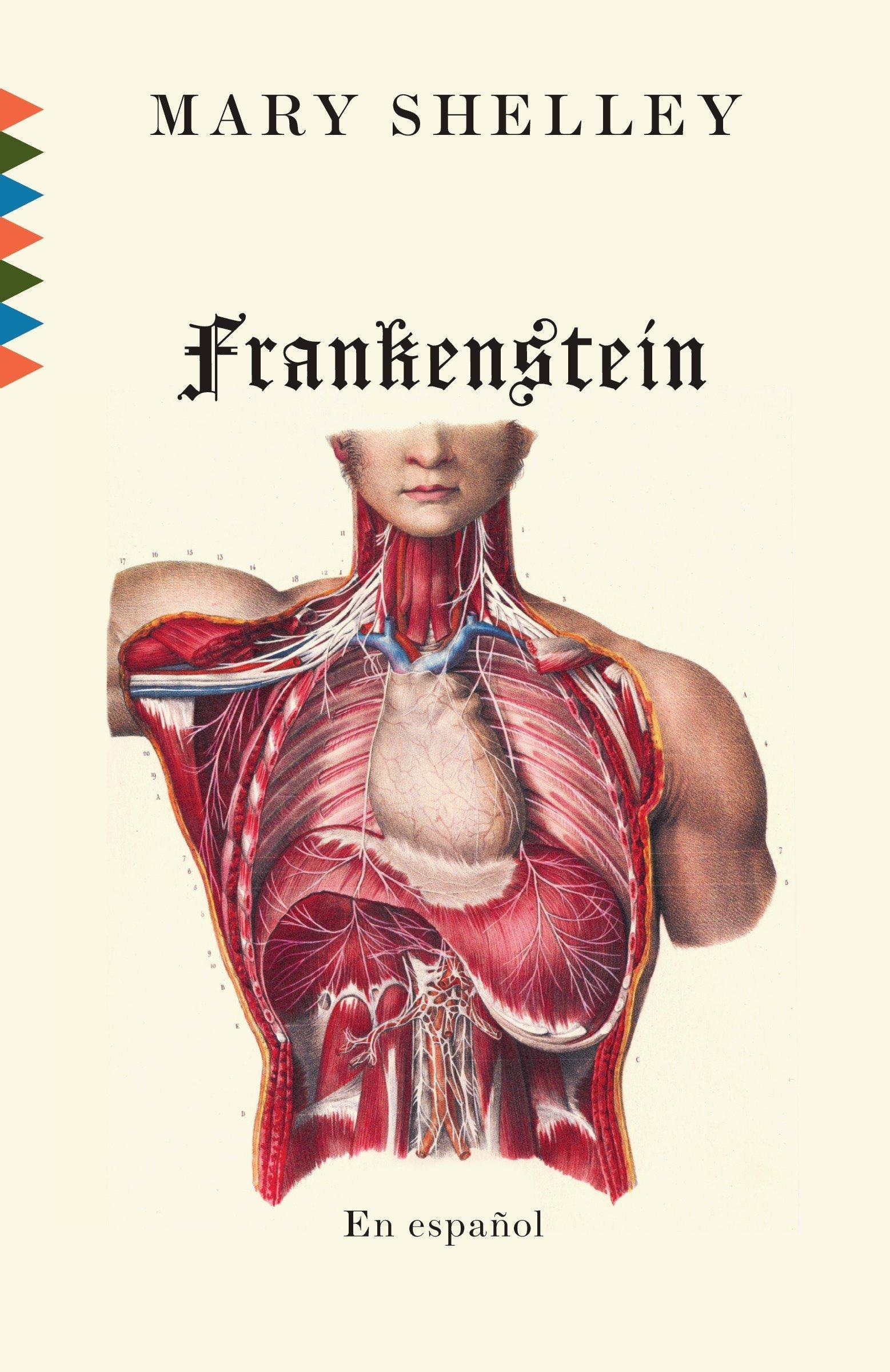 Read Online Frankenstein: En Español (Spanish Edition) pdf
